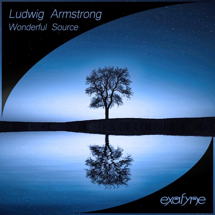 LUDWIG ARMSTRONG - Wonderful Source