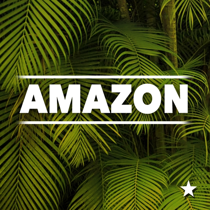 AMAZON - The Ring Of Life
