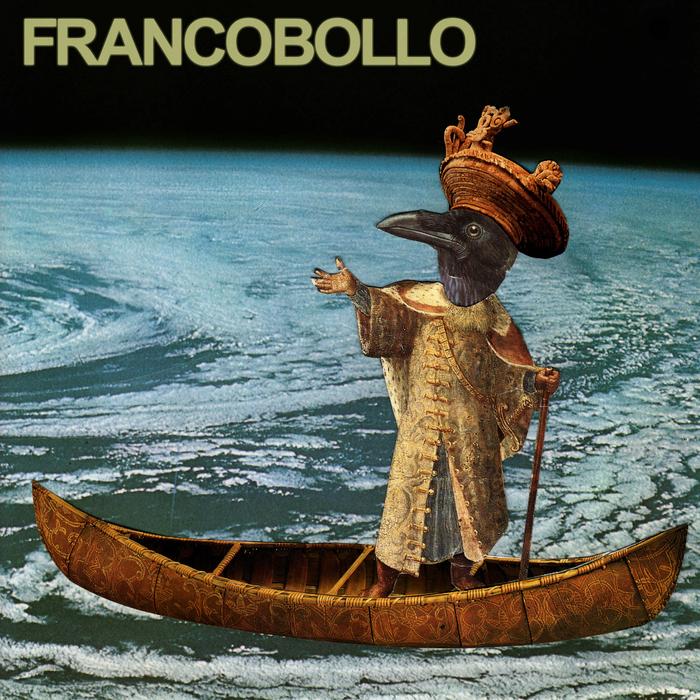 FRANCOBOLLO - We're Dead