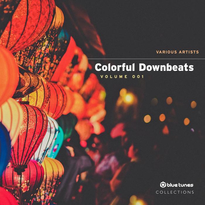 VARIOUS - Colorful Downbeats