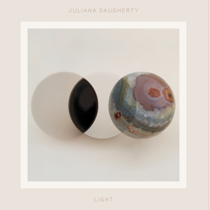 JULIANA DAUGHERTY - Light