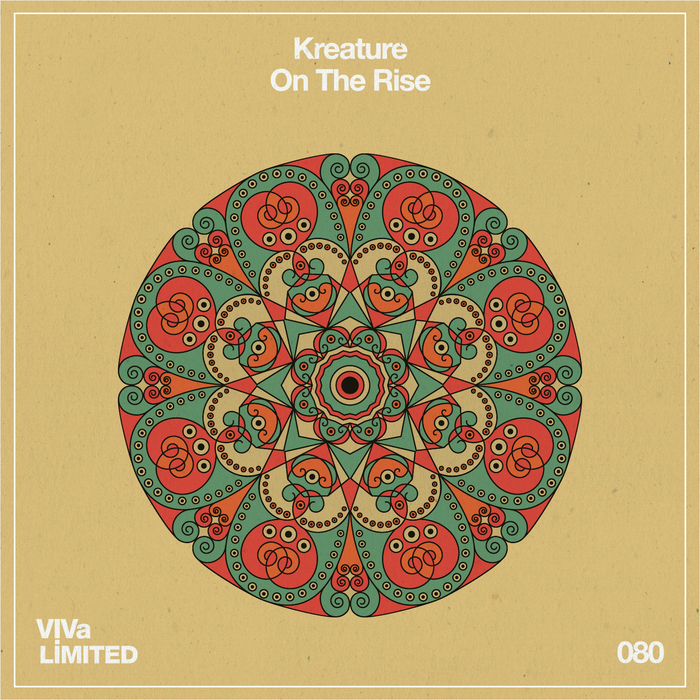 KREATURE - On The Rise