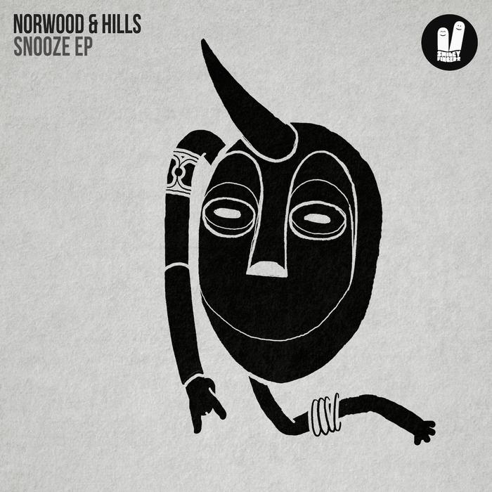 NORWOOD & HILLS - Snooze EP