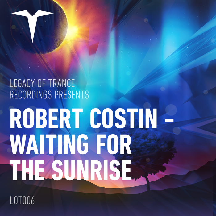 ROBERT COSTIN - Waiting For The Sunrise