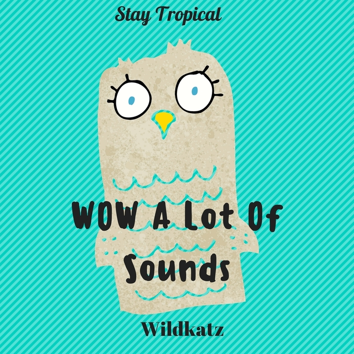 WILDKATZ - Wow A Lot Of Sounds