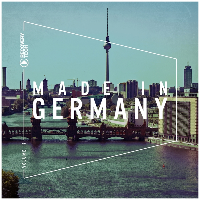 VARIOUS - Made In Germany Vol 17