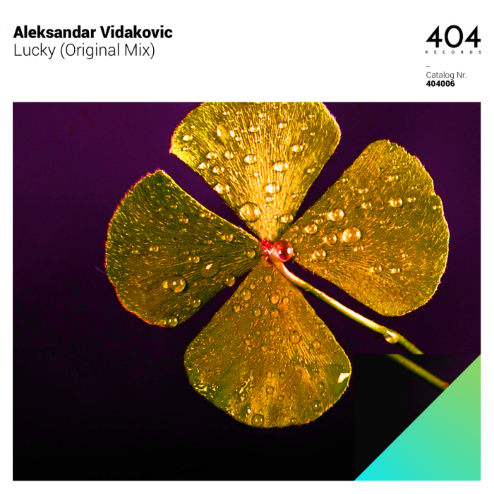 ALEKSANDAR VIDAKOVIC - Lucky