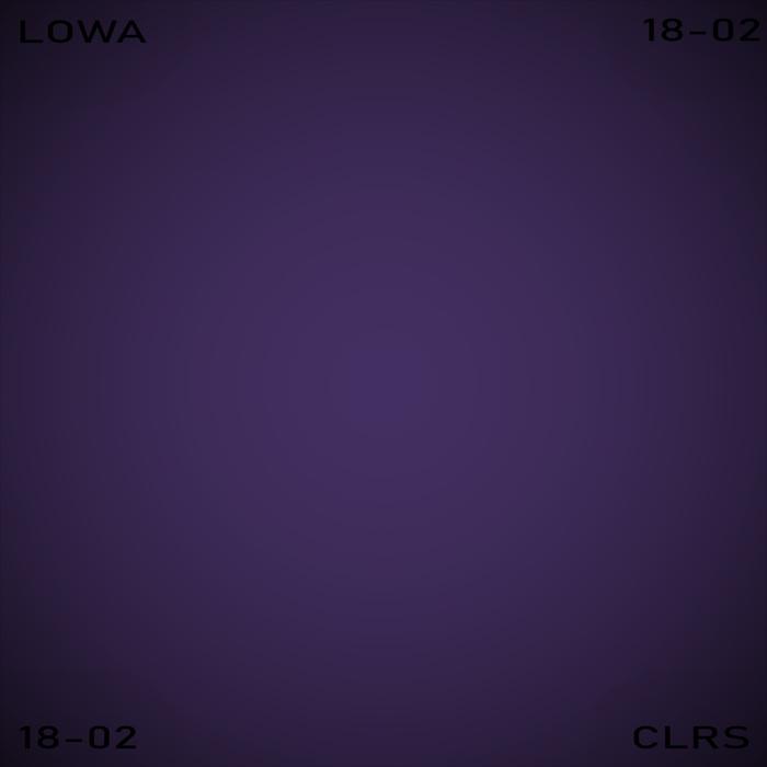 LOWA - Clrs 18-02