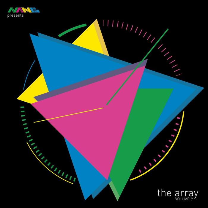 VARIOUS - The Array Volume 9