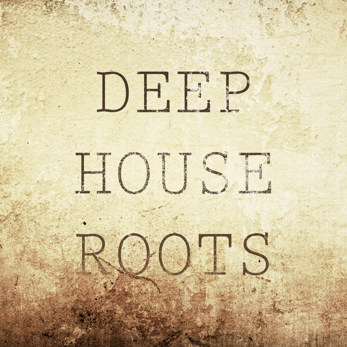 VARIOUS - Deep House Roots
