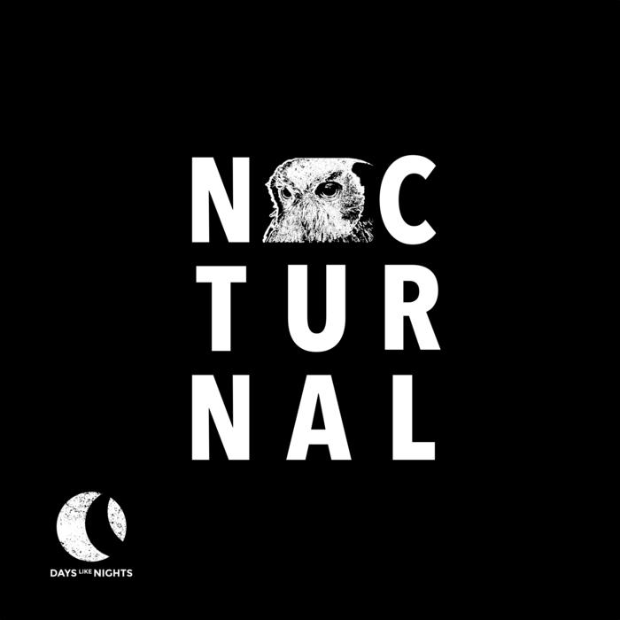 MARTIJN TEN VELDEN/VNTM - Nocturnal 001