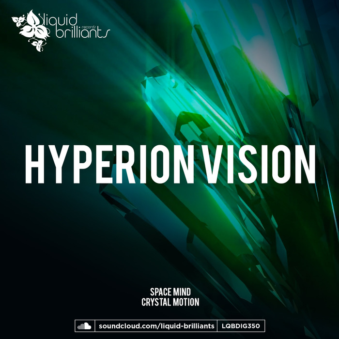 HYPERION VISION - Space Mind