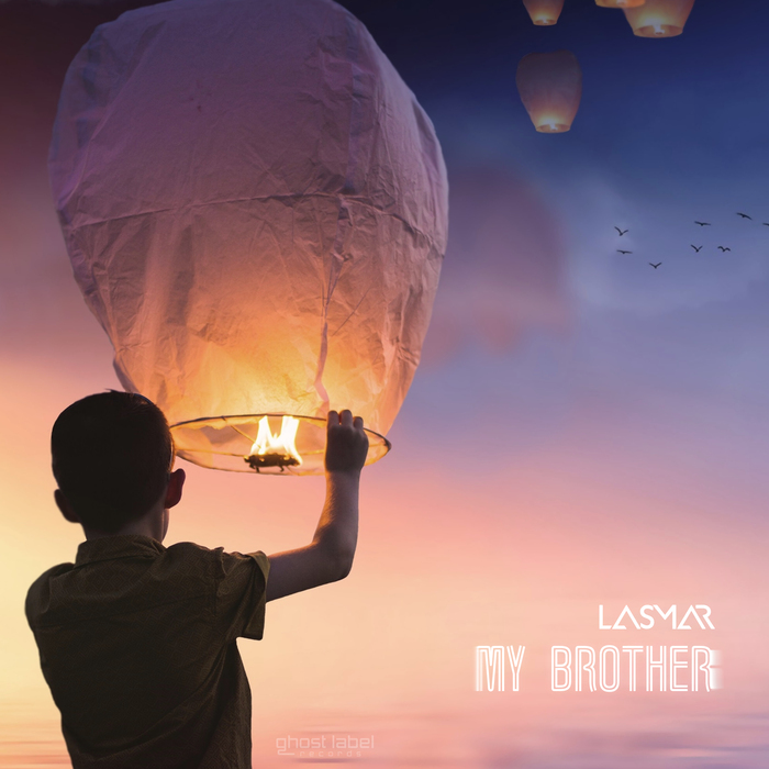 LASMAR - My Brother