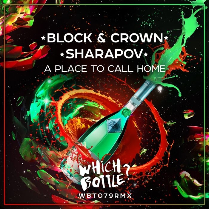 BLOCK & CROWN/SHARAPOV - A Place To Call Home