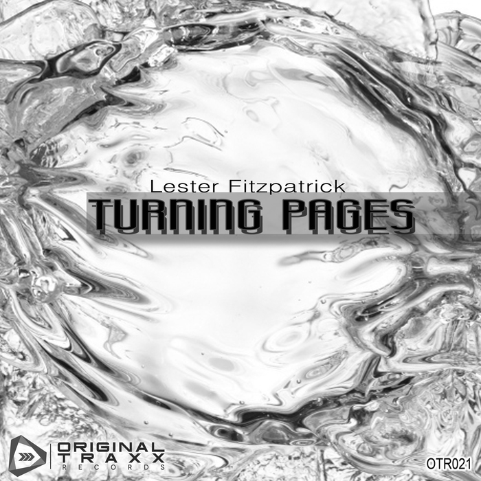 LESTER FITZPATRICK - Turning Pages