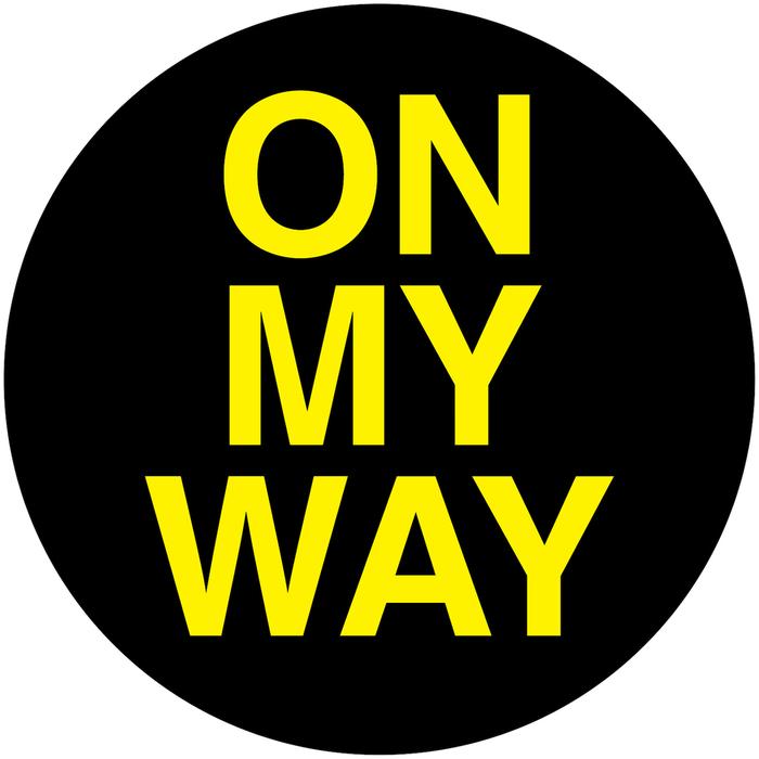MARCO FARAONE - On My Way