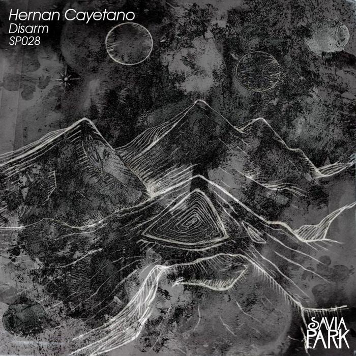 HERNAN CAYETANO - Disarm