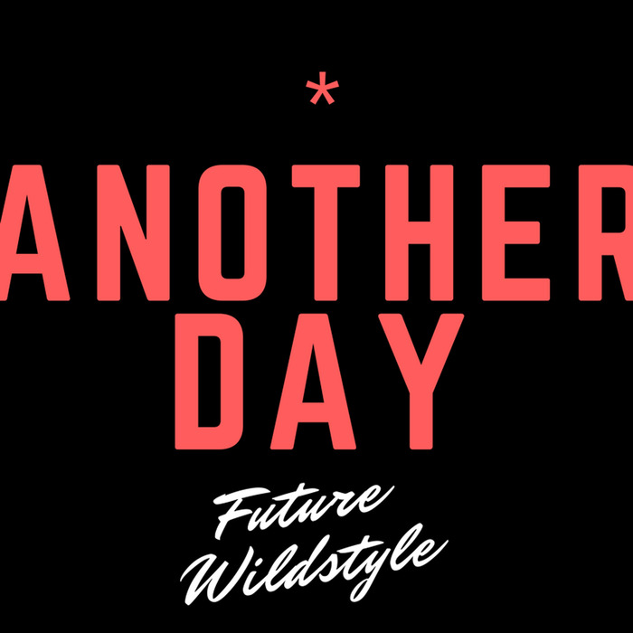 FUTURE WILDSTYLE - Another Day