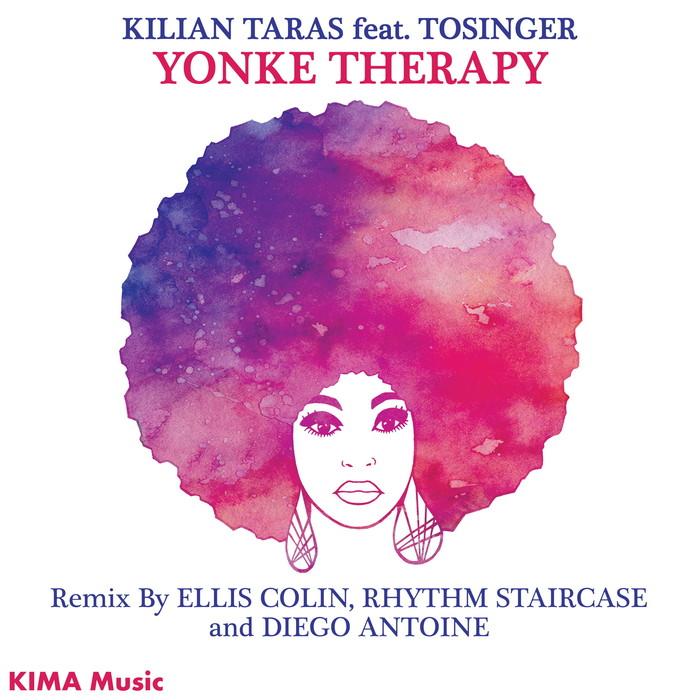 KILIAN TARAS - Yonke Therapy