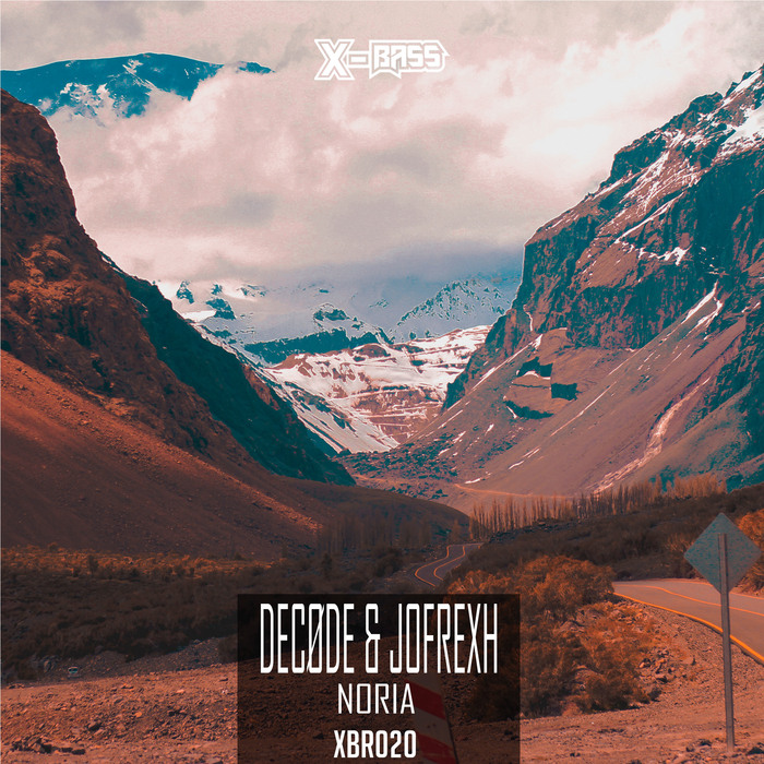 DECODE/JOFREXH - Noria