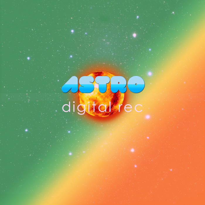 ASTRODISCO - Day Party House EP