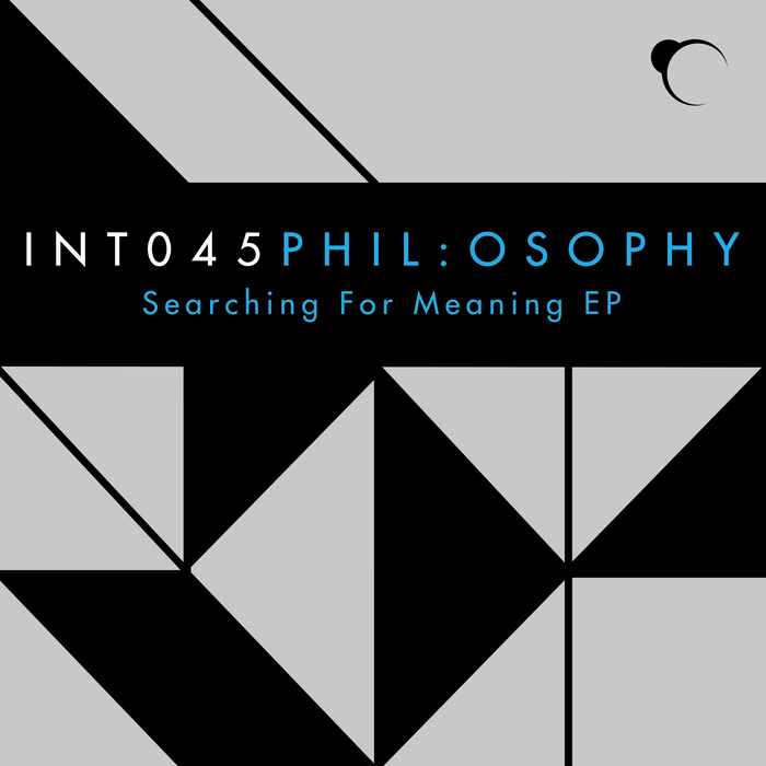 PHIL:OSOPHY - Searching For Meaning EP