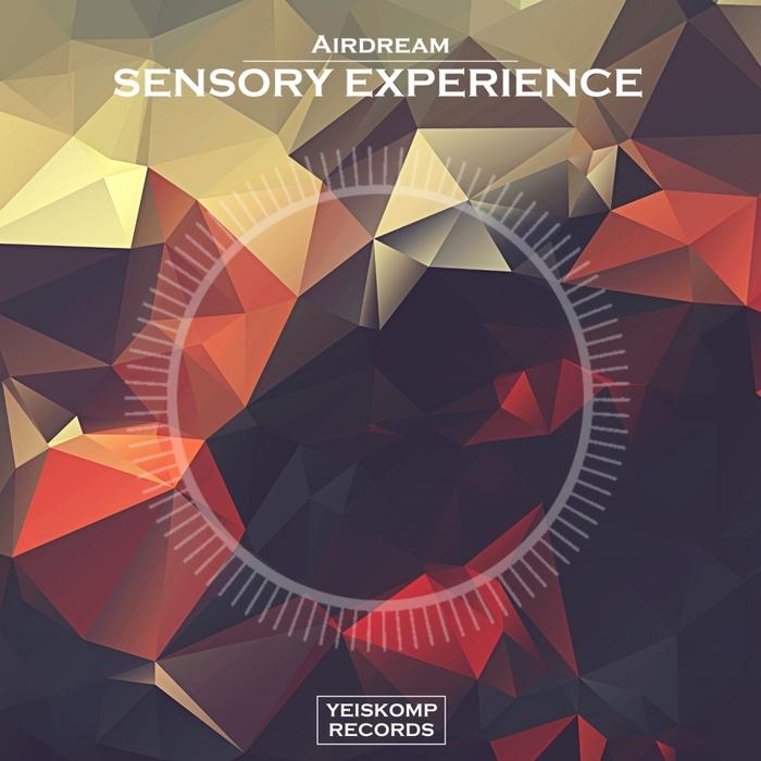 AIRDREAM - Sensory Experience