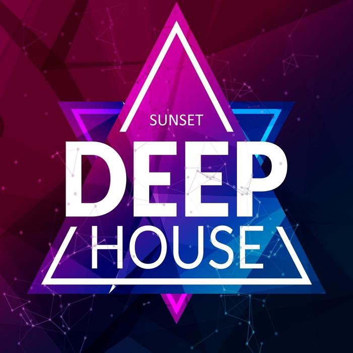 VARIOUS - Sunset Deep House