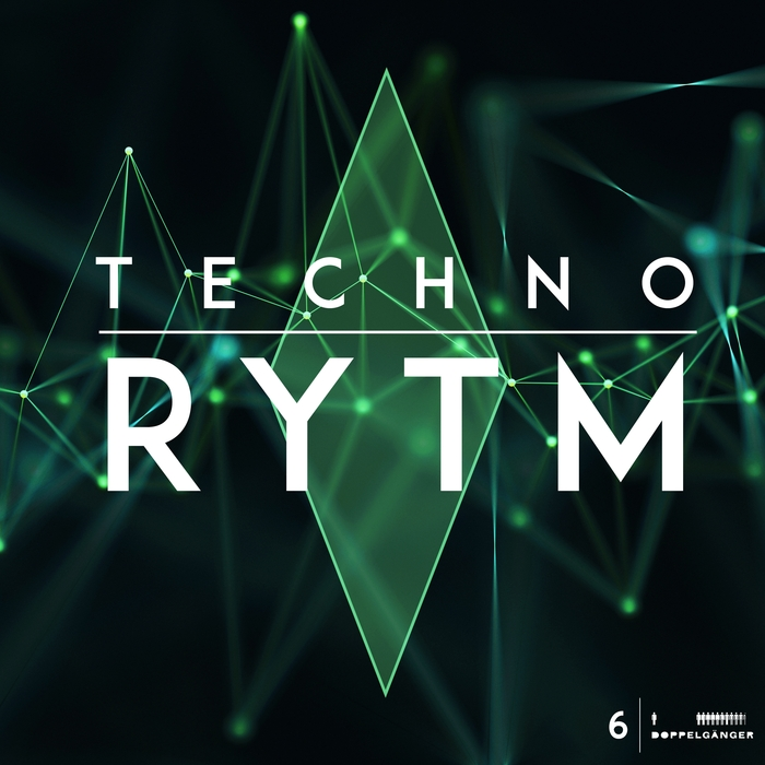 VARIOUS - Techno Rytm 6