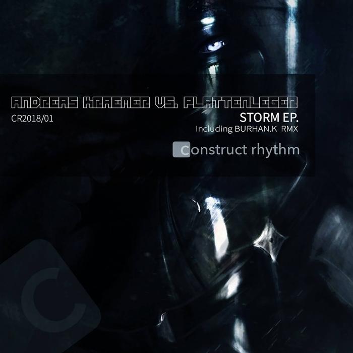 PLATTENLEGER/ANDREAS KRAEMER - Storm EP