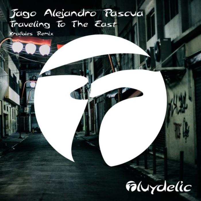 JAGO ALEJANDRO PASCUA - Traveling To The East