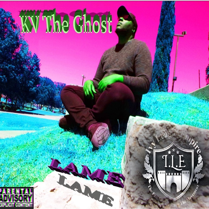 KV THE GHOST - Lame