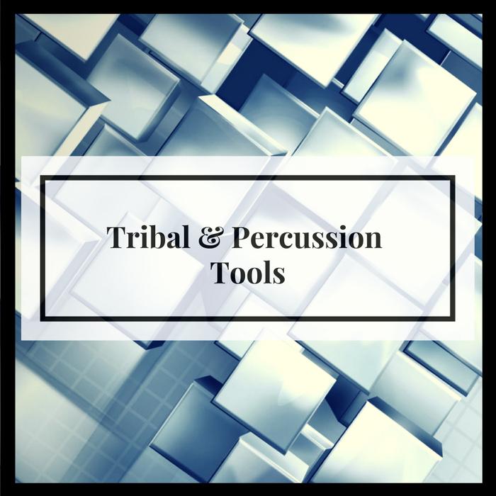 AIXIA - Tribal & Percussion Tools