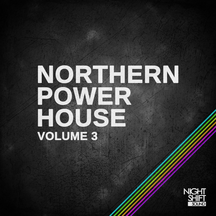 VARIOUS - Northern Power House Vol 3