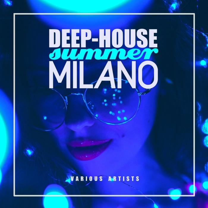 VARIOUS - Deep-House Summer Milano