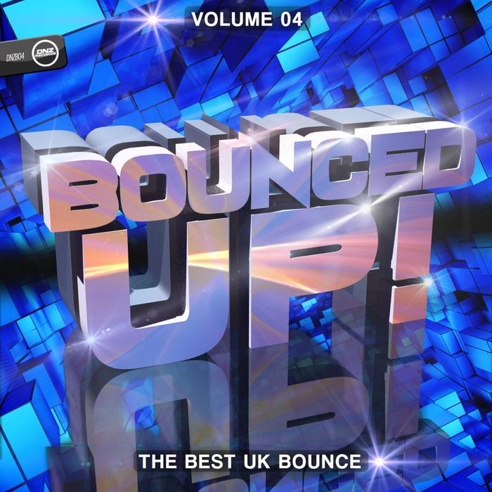 VARIOUS - Bounced Up! Vol 4