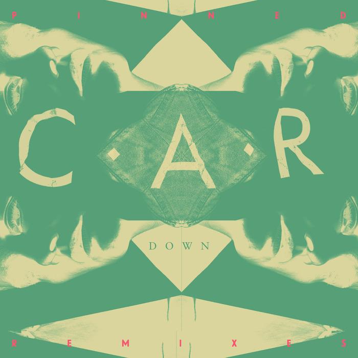 C.A.R - Pinned Down