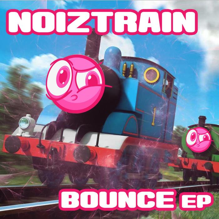 NOIZTRAIN - Bounce