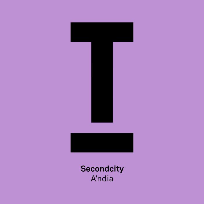 SECONDCITY - Aandia