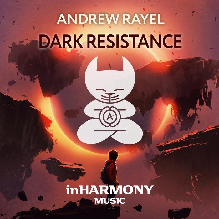 """Andrew Rayel, """"Dark Resistance"""" ile ilgili görsel sonucu"""
