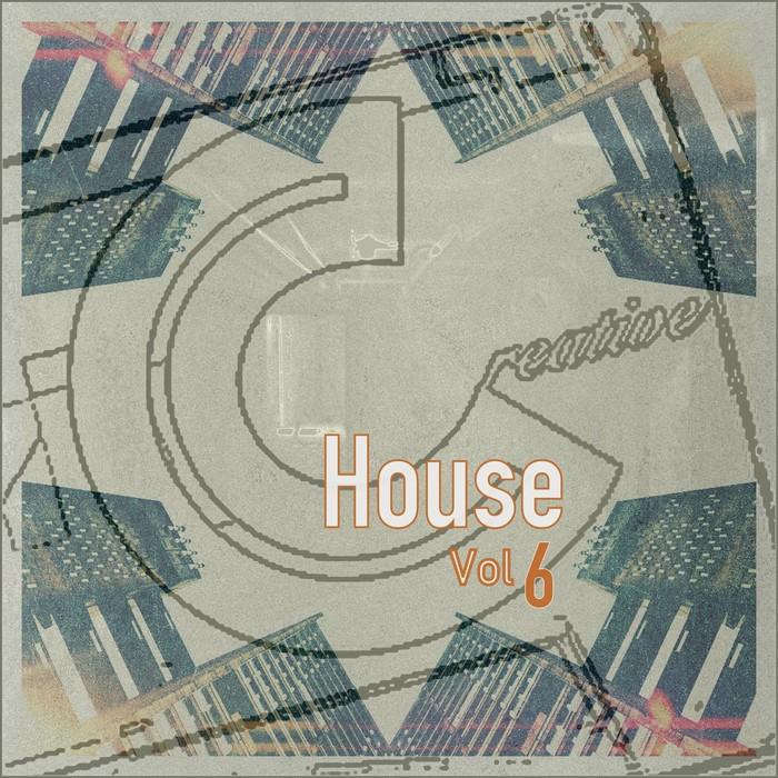 VARIOUS - Creative House Vol 6