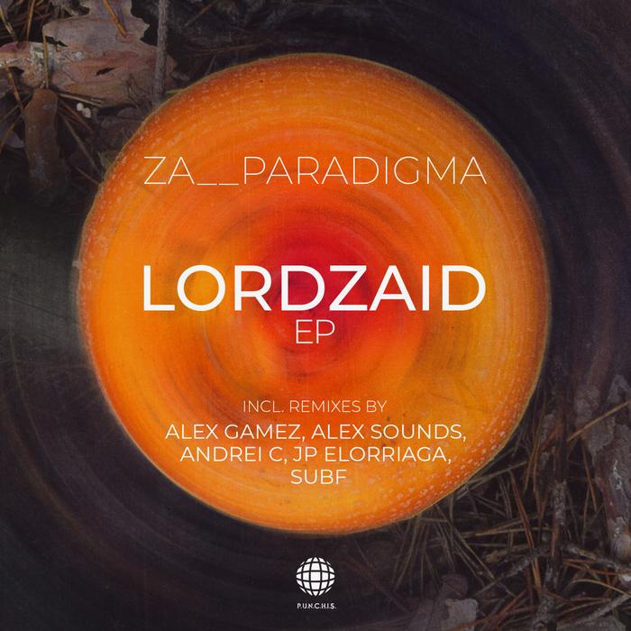 ZA__PARADIGMA - Lordzaid