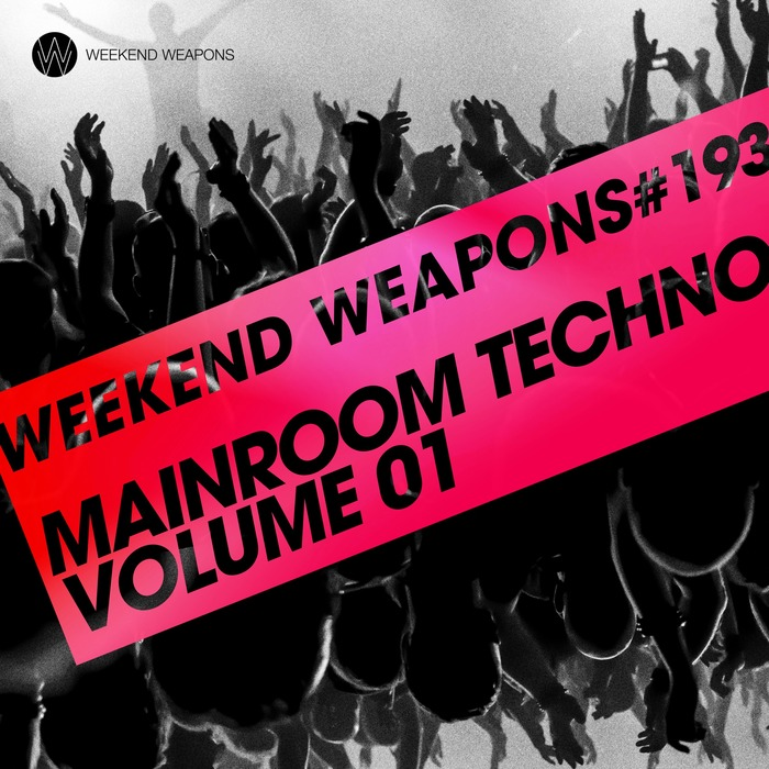 VARIOUS - Mainroom Techno Volume 01