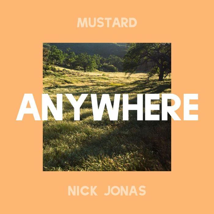 MUSTARD - Anywhere