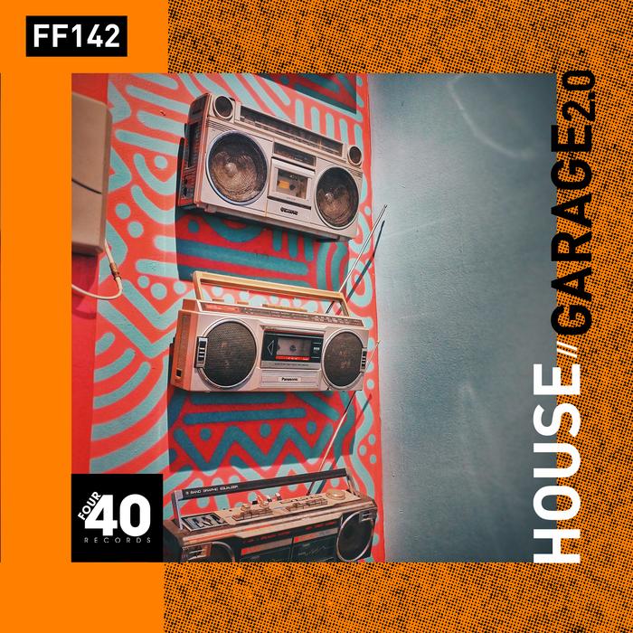 VARIOUS - House X Garage 2.0