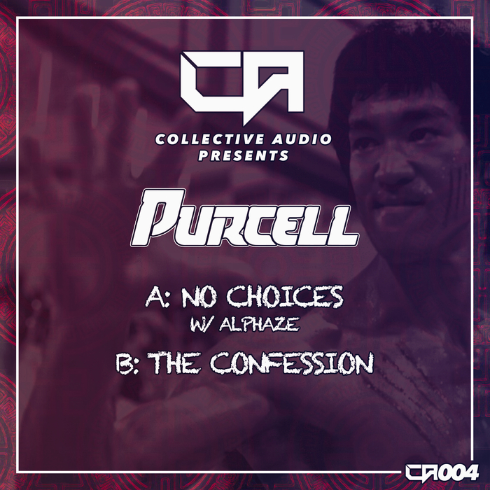 PURCELL - No Choices