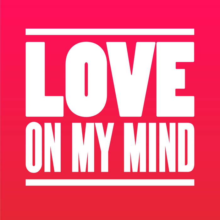 KEVIN MCKAY & CASSIMM - Love On My Mind