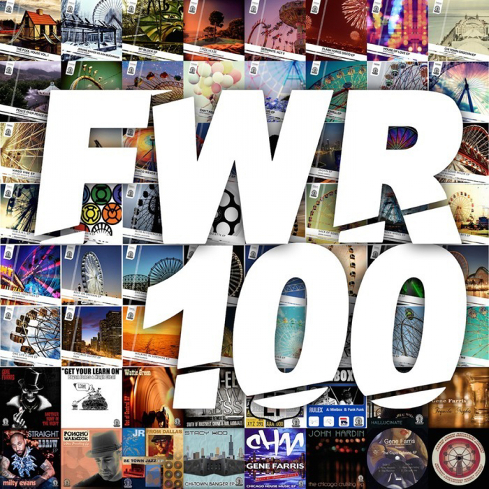 VARIOUS - Farris Wheel 100 Compilation