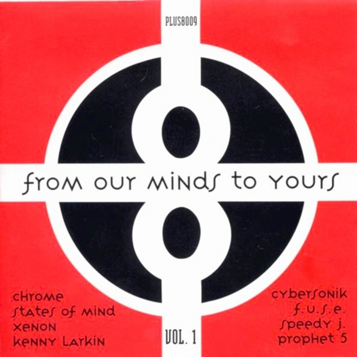 VARIOUS - From Our Minds To Yours Volume 1