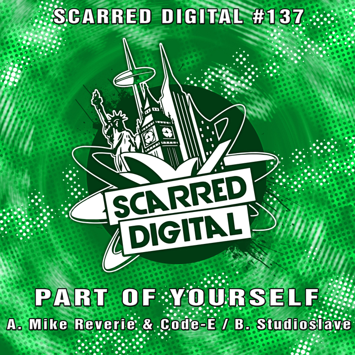 MIKE REVERIE/CODE-E/STUDIOSLAVE - Part Of Yourself